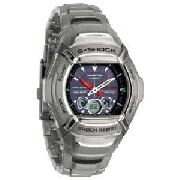 Casio G-Shock Wave Ceptor Solar Combi Gents Watch