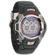 Casio G Shock Wave Ceptor Solar LCD Gents Watch