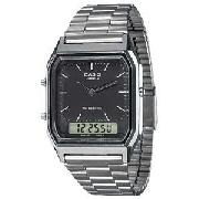 Casio Gents Combi Watch