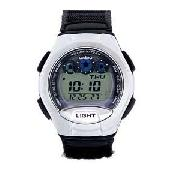 Casio Gents Illuminator LCD Watch