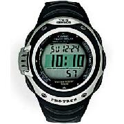 Casio Gents Pro Trek Twin Sensor Watch