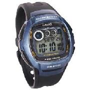 Casio Smart Power LCD Gents Watch