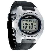 Casio Sports Gents LCD Watch