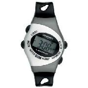 Constant Gents Digital LCD Watch