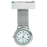 Constant Nurses Quartz Fob Watch