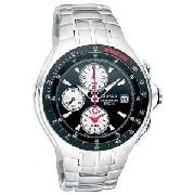 Pulsar Gents Chronograph Watch
