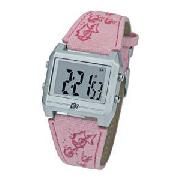 Punky Fish Ladies Watch