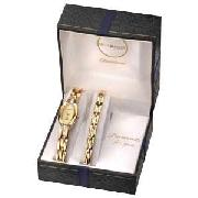 Sekonda Ladies Classique Watch Gift Set