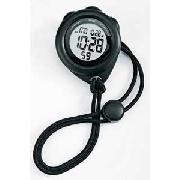 Sports LCD Chronograph Stopwatch