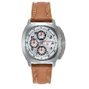 Timberland Gents Casbah Strap Watch