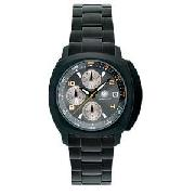 Timberland Gents Outdoor Performance Watch