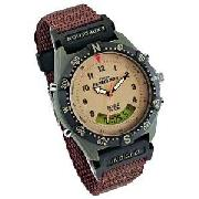 Timex Expedition Combo Watch