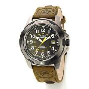 Timex Expedition Gents Shock Analogue Watch