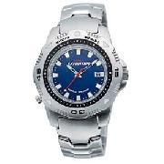 Timex Gents Expedition Divers Style Bracelet Watch