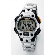 Timex Ironman Gents LCD Sports Watch