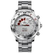 Omega Men's Chronometer 300M Seamaster Watch