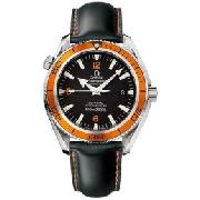 Omega Men's Co-Axial Planet Ocean 600 M 45.5Mm Seamaster Watch