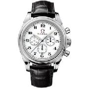 Omega Men's Collection Series Olympic Watch