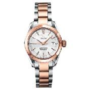 Omega Women's Aqua Terra Automatic Series Seamaster Watch