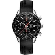 Tag Heuer Automatic Chronograph Series Carrera (Men's Watch)
