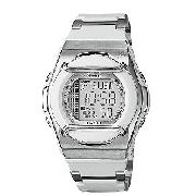 Casio Ladies' Baby-G G-Ms Watch
