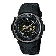 Casio Men's Blackg-Shock Watch