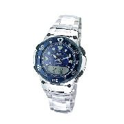 Casio Men's Bracelet Watch