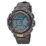 Casio Men's Compass Watch