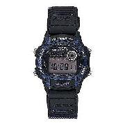 Casio Men's Standard Digital with Easy Touch Backlight