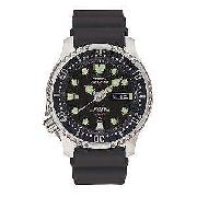 Citizen Men's Automatic Diver's Watch