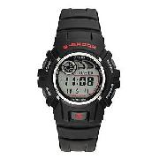 G-Shock Men's Shock-Resistant Multifunction Watch