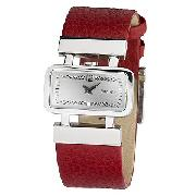 Ladies' DKNY Rectangular Watch