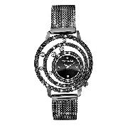 Marc Ecko the Dreamer Ladies' Mesh Strap Watch