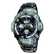 Men's G-Shock Combi Blue Dial Watch