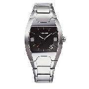Police Men's Stainless Steel Watch