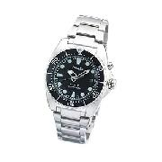Seiko Men's Diver Bracelet Watch