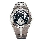 Seiko Men's Kinetic Bracelet Watch