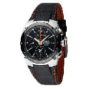 Seiko Men's Sportura Chronograph Watch