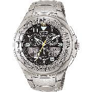 Citizen Eco-Drive Skyhawk Men's Chronograph Watch