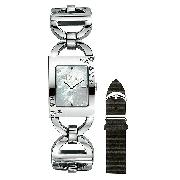 Dior Malice Sparkling Ladies' Interchangeable Diamond Watch