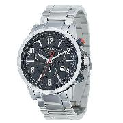 DKNY Men's Stainless Steel Chronograph Watch