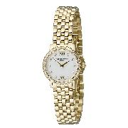 Frederique Constant Classic Ladies' Gold-Plated Watch