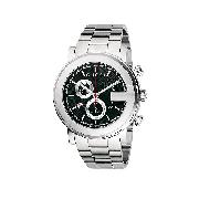 Gucci G Chrono Men's Stainless Steel Watch