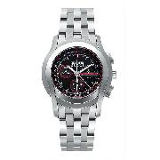 Gucci G Class Men's Stainless Steel Chronograph Watch