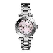 Guess Collection Dive Ladies' Mother of Pearl Dial Watch