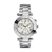 Guess Collection Ladies' Mother of Pearl Dial Bracelet Watch