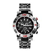 Guess Collection Men's Chronograph Bracelet Watch