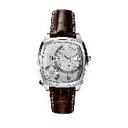 Guess Collection Universe Men's Silver Dial Watch