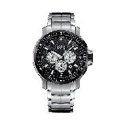 Hugo Boss Men's Chronograph Bracelet Watch