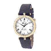 J and T Windmills Ladies' 18ct Gold Mechanical Watch